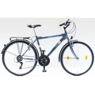 Schwinncsepel Blackwood ATB 26/18,5 FFI 18SP 19 férfi City Kerékpár szürke