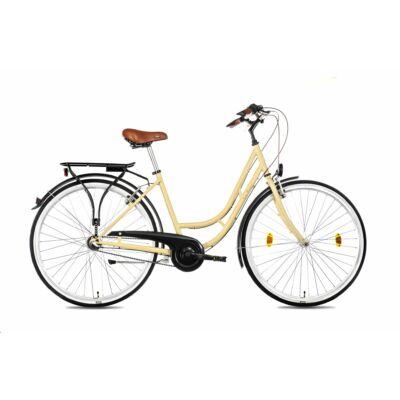 Schwinncsepel Weiss Manfréd 28/19 N3 2020 női Classic Kerékpár krém