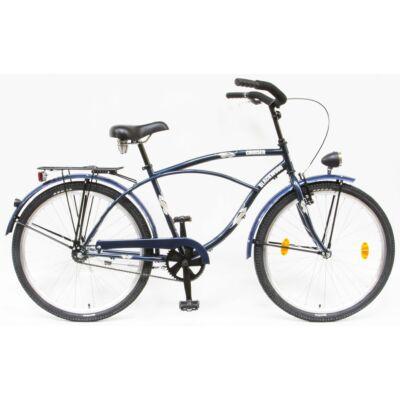 Schwinncsepel Blackwood 26/18 Gr 2019 Férfi Cruiser Kerékpár sötétkék