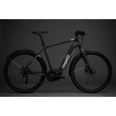Schwinncsepel PROJECT E 28/18 TRK BROSE 20 férfi E-bike