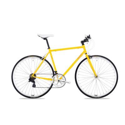 Schwinncsepel TORPEDO 3* 28/540 17 FFI sárga