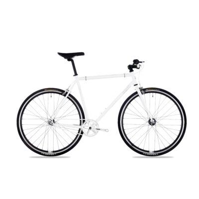Schwinncsepel ROYAL 3* 28/520 17 férfi Egy sebességes Kerékpár fehér