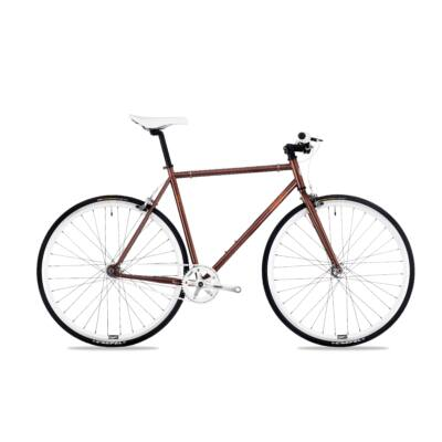 Schwinncsepel ROYAL 3* 28/590 17 férfi 1 sebességes kerékpár barna
