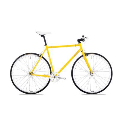 Schwinncsepel ROYAL 3* 28/590 17 férfi 1 sebességes kerékpár sárga
