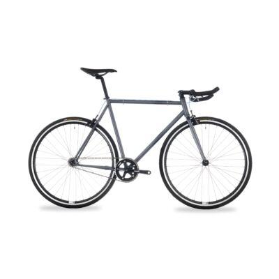 Schwinncsepel ROYAL 4* 28/600 17 férfi Fixi Kerékpár matt szürke