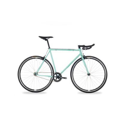 Schwinncsepel ROYAL 4* 28/560 17 férfi Fixi Kerékpár matt türkiz