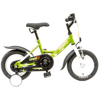 Schwinncsepel DRIFT 12 GR 17 Gyerek Kerékpár zöld