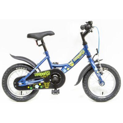 """Schwinncsepel DRIFT 12"""" GR 20 Gyerek Kerékpár kék"""