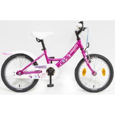 Schwinncsepel LILY 16 GR 20 Gyerek Kerékpár ciklámen