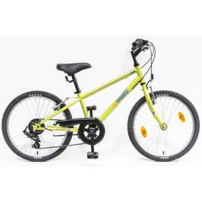 Schwinncsepel MUSTANG 20 6SP 20 Gyerek Kerékpár zöld