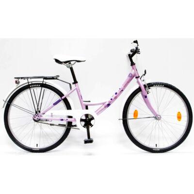 Schwinncsepel HAWAII 24 GR 17 Gyerek Kerékpár rózsaszín