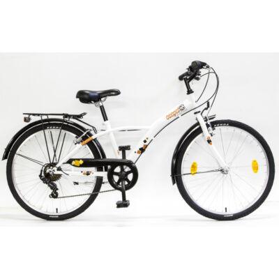 Schwinncsepel MUSTANG 24 6SP 17 Gyerek Kerékpár