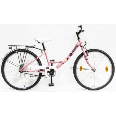 Schwinncsepel HAWAII 24 GR 20 Gyerek Kerékpár rózsaszín