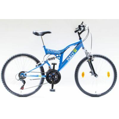 Schwinncsepel Blackwood FULLY 24/17 18SP 2019 férfi Fully Mountain Bike