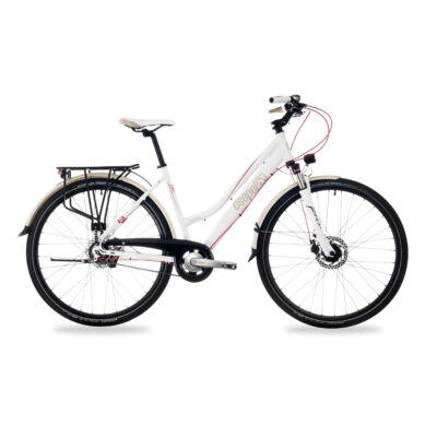 Schwinncsepel SPRING 300 NÖI 28/17 AGYD AL8 DISC 2016 női City Kerékpár