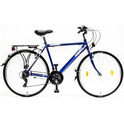 Schwinncsepel LANDRIDER 28/21 FFI 21S 2017 férfi Trekking Kerékpár kék