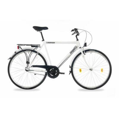 Schwinncsepel LANDRIDER 28/23 FFI N3 2017 Trekking Kerékpár fehér