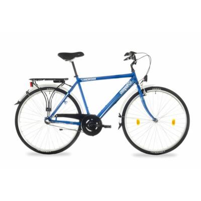 Schwinncsepel LANDRIDER 28/23 FFI N3 2017 Trekking Kerékpár kék