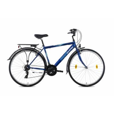 Schwinncsepel Landrider 28/21 21SP 21 férfi Trekking Kerékpár kék