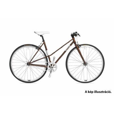 Schwinncsepel ROYAL 3* 28/510 13 N7 női City Kerékpár barna