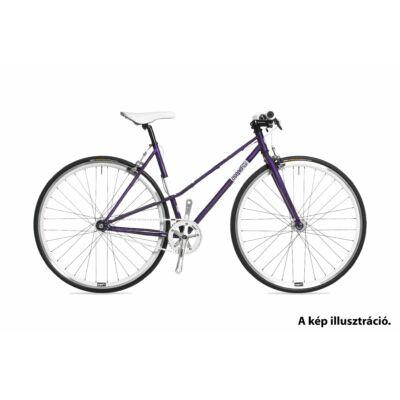 Schwincsepel ROYAL 3* 28/540 13 N7 női City Kerékpár lila