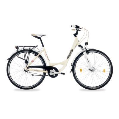 Schwinncsepel SIGNO 28/17 AGYD N7 2016 női City Kerékpár krém
