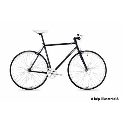 Schwinncsepel ROYAL 3* 28/520 17 N3 férfi City Kerékpár fekete