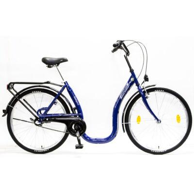 Schwinncsepel BUDAPEST C 26-18 N3 2017 City Kerékpár kék