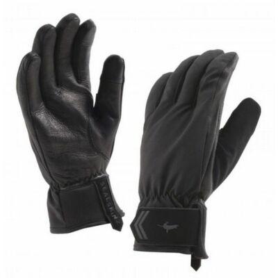 Sealskinz All Season Glove fekete