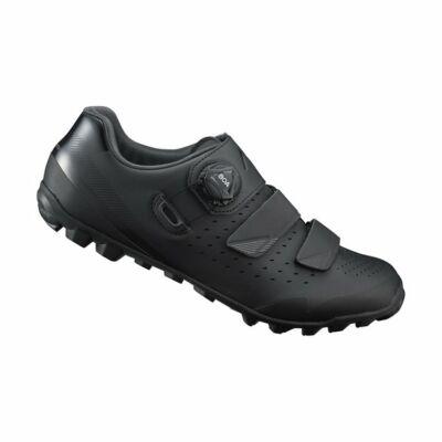 Shimano Cipő MTB ME4 fekete