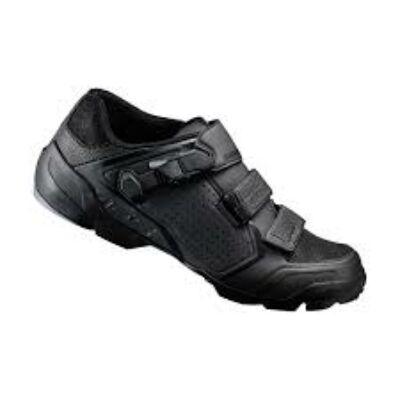Shimano Cipő MTB ME5 fekete