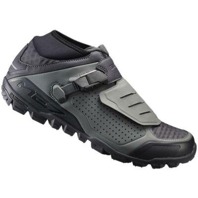 Shimano Cipő MTB ME7 szürke