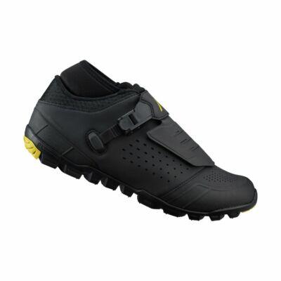 Shimano Cipő MTB ME7 fekete