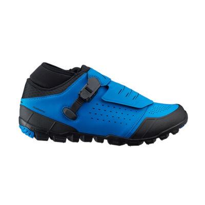 Shimano Cipő MTB ME7 kék