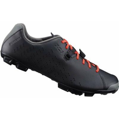 Shimano Cipő MTB XC5 fekete