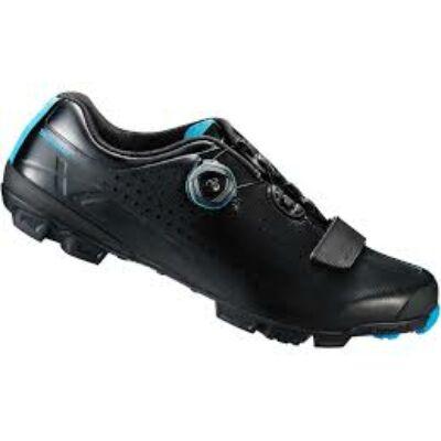 Shimano Cipő MTB XC7 fekete