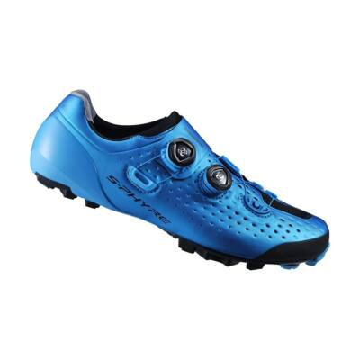 Shimano Cipő MTB XC9 kék