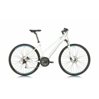 Shockblaze Faster Lady Alivio/Acera női Cross Kerékpár
