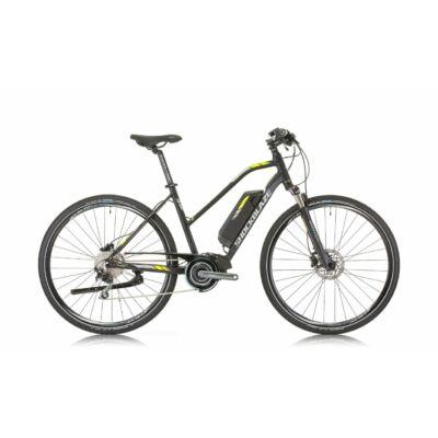 Shockblaze Pulse E6000 Deore Lady női E-bike