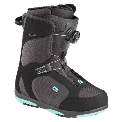 Head GALORE PRO BOA black Snowboard cipő