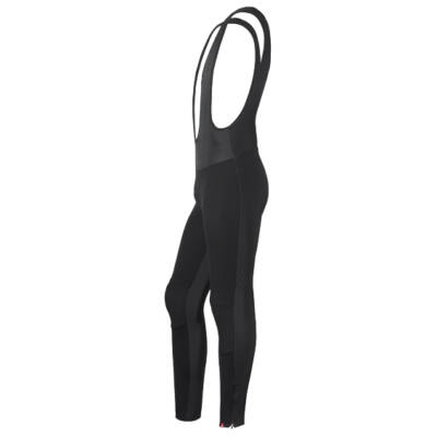 Specialized Alsórész Winter bib tight w/prot. w/o pad. black