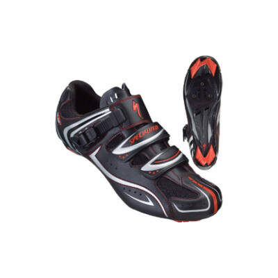 Specialized Cipő Elite rd shoe blk