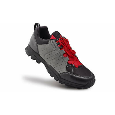 Specialized Tahoe mtb shoe blk/red