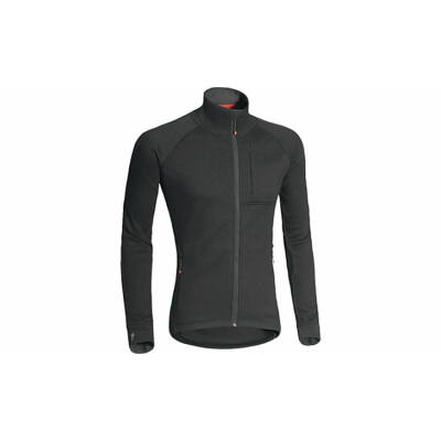 Specialized Casual pullover dark grey Outerwear