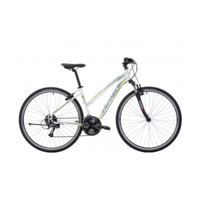 "Sprint-Sirius SINTERO LADY 28"" női Cross Kerékpár fehér"