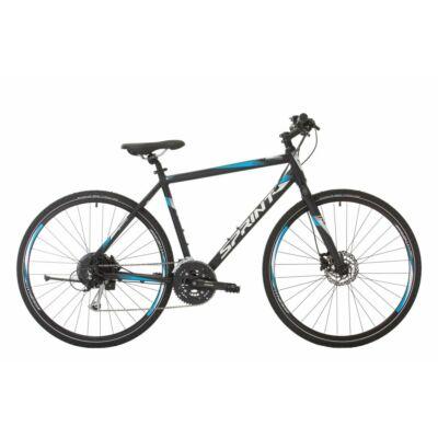 "Sprint-Sirius Sintero Plus Man Rigid 28"" férfi Cross Kerékpár"