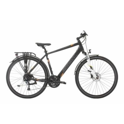 "Sprint-sirius E-adventure 28"" férfi E-bike"
