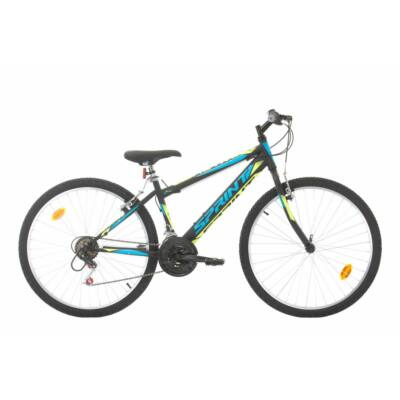 "Sprint Active RAID 1.0 26"" X női Mountain Bike"