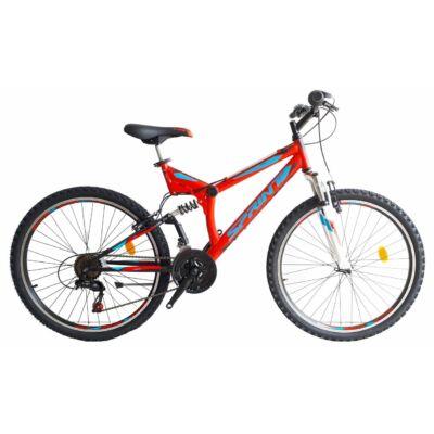 Sprint Element VB 26″ X férfi Fully Mountain Bike piros