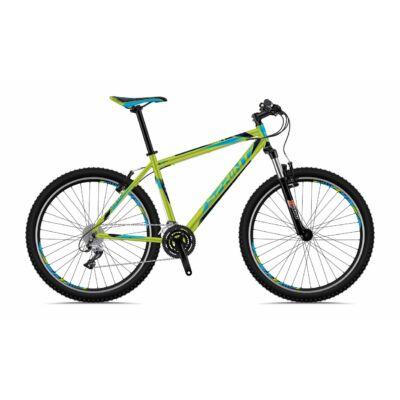 Sprint-Sirius Maverick 27,5″ X férfi Mountain Bike zöld